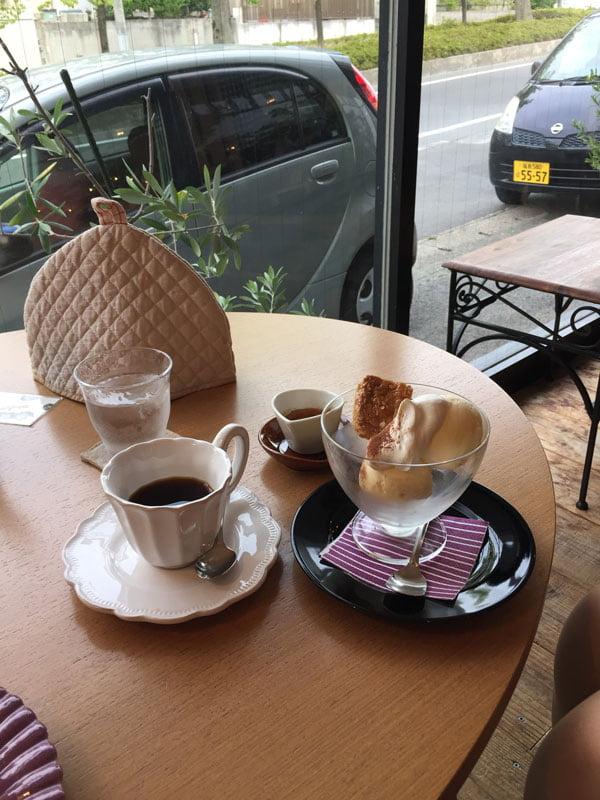 出会い系の初回面談はカフェ