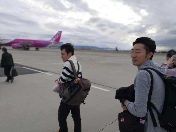 松島新地への行き方