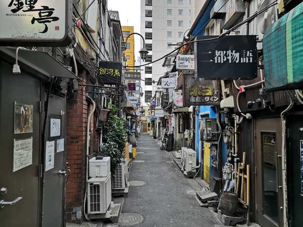 新宿出会いカフェ