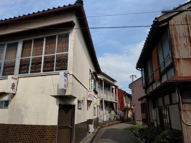石川県金沢県の連れ出しスナックは裏風俗