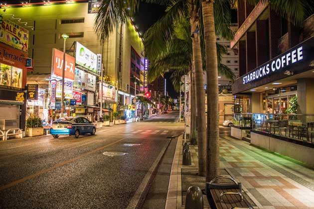 沖縄の裏風俗
