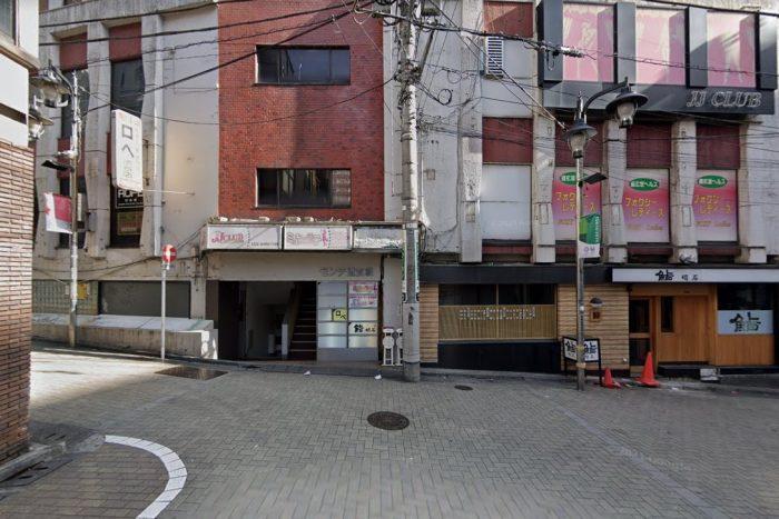 渋谷エオスは本番できる裏風俗