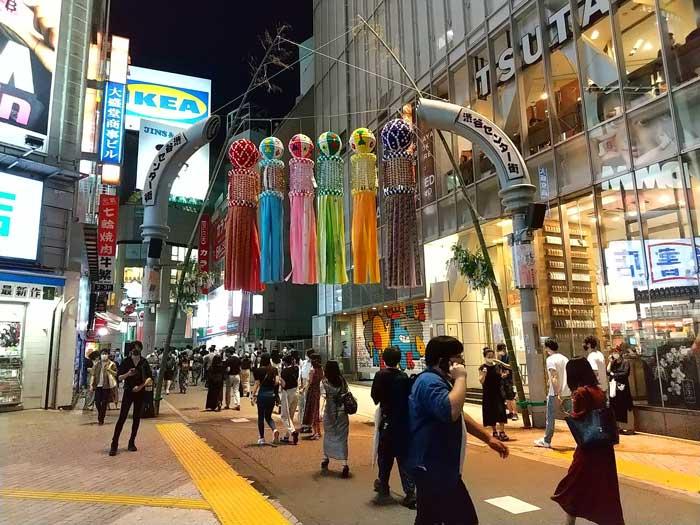 渋谷の裏風俗はデリヘルが正解